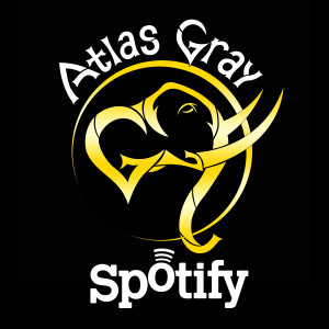 Atlas Gray Spotify